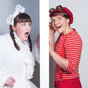 Walls of Poetica by Sausage Dog Productions
