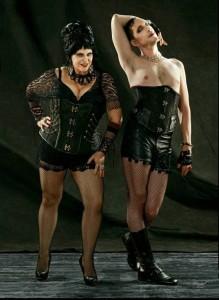 Jacqui Dark, Strange Bedfellows: Under the Covers