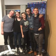 Interview: The Completely Improvised Musical