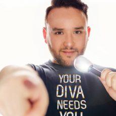 Interview: Stephen Valeri, Your Diva Needs You