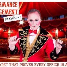 Scott Hollingsworth talks about Performance Management