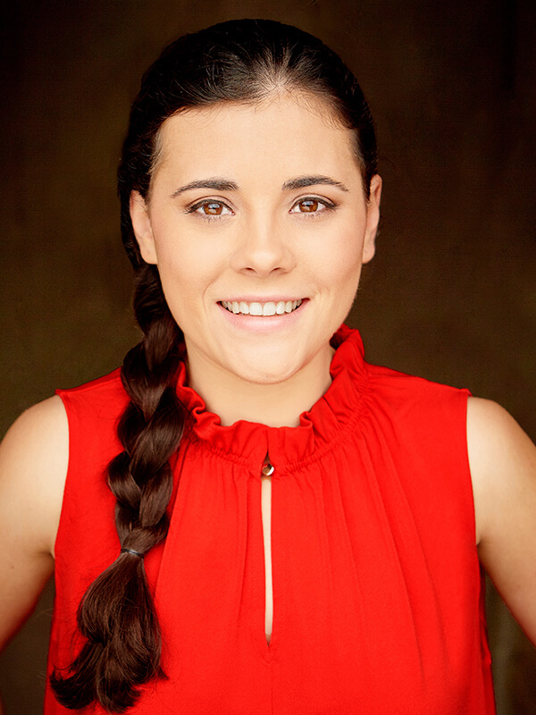 INTERVIEW: Sophie Salvesani & Todd Jacobsson (West Side Story) | The