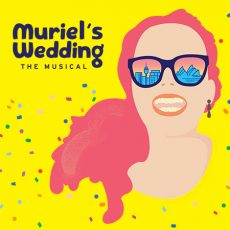 Muriel's Wedding media call