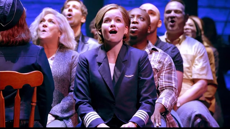 Come From Away Opening Night Interviews | The Cabaret Room