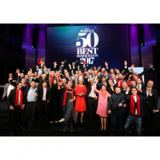 Melbourne Hosts The World's 50 Best Restaurants Awards