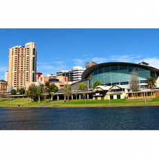Adelaide All The Way