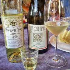 Wine, Food and Travel In Georgia