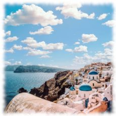 Travelling The Greek Islands