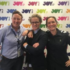 Introduction to our new Victoria Police Community (LGBTI) Portfolio Manager