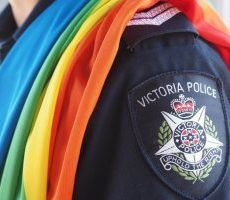 "Police LGBTI Conference 2017 & The Marriage Equality ""YES"" Result"