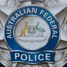 The Australian Federal Police (AFP)