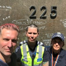 Reflecting on the Bourke Street Terrorism Event 9/11