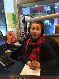 GSpot Brekkie – Booth of Truth: Stay Home Sick