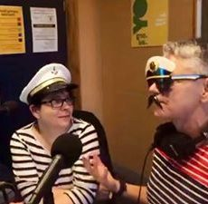 GSpot Brekkie: All Aboard the Member Ship