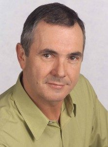 INTERVIEW: Alan Fletcher AKA Dr. Karl Kennedy!