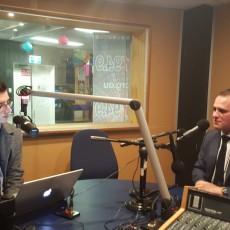 Goldstein candidate Tim Wilson discusses Safe Schools and more