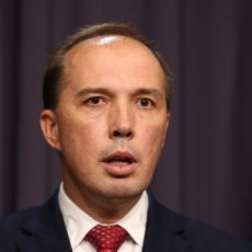 Carnt Reed Carnt Speek (sic) –  Dutton's Disgrace