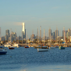 The Battle for Melbourne Ports comes to The Informer