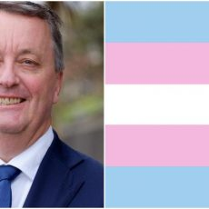 VIC Government introduces bill supporting trans community