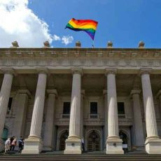 Trans community push for birth certificate reforms