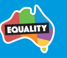 Marriage Equality and Police Brutality: time to speak out