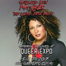Has Queer Expo been banned from advertising on Metro Trains because it's an LGBTI event?