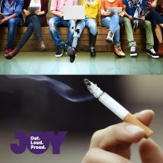Smoking Bans and Assault in Universities : 1st August 2017