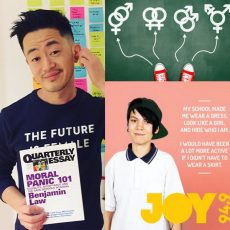 Safe Schools – Myths and Misconceptions with Benjamin Law