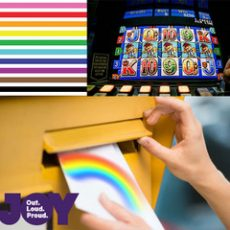 Pride Centre, pokies and postal survey polls : 12 September 2017