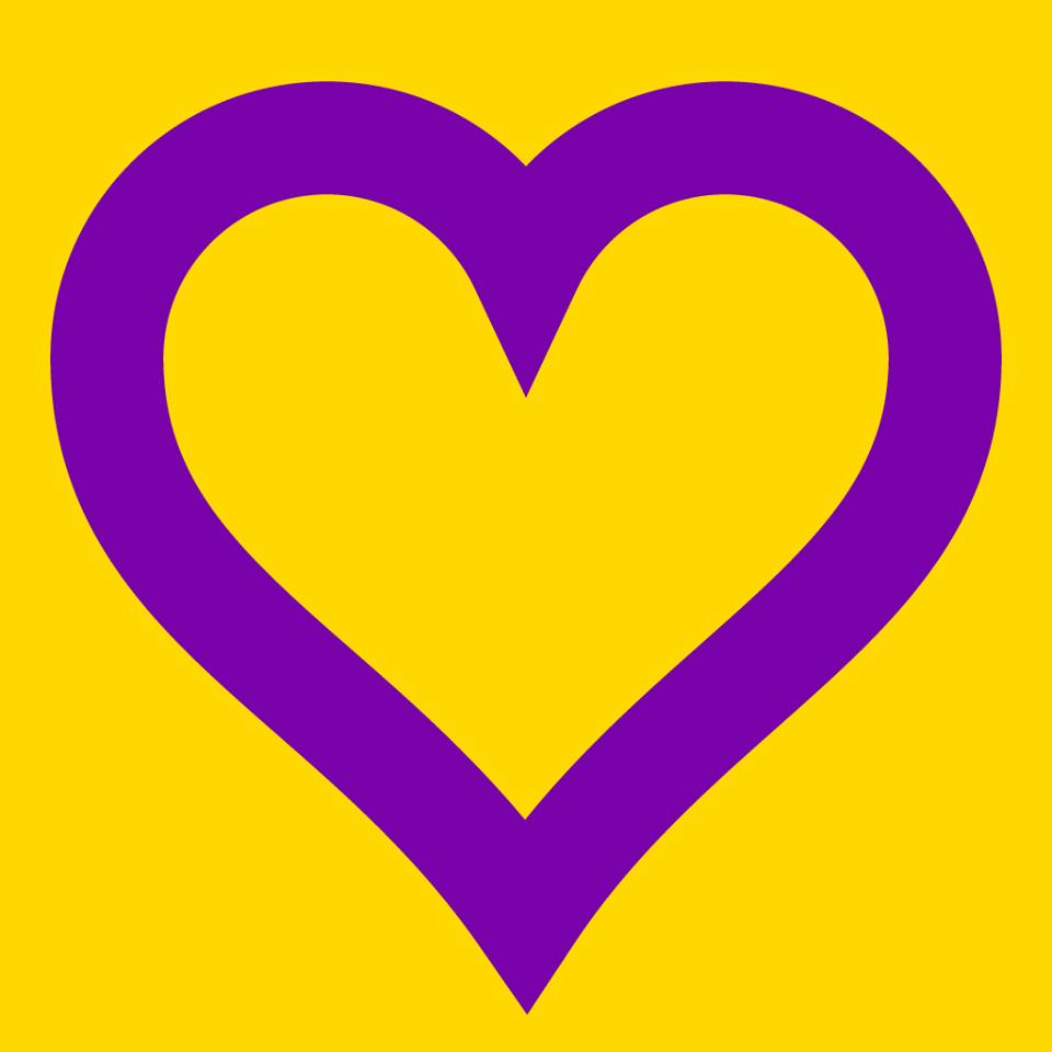 Intersex Awareness Day & do you disclose your sexuality to