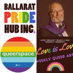 New and evolving spaces for LGTBI community