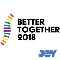 Be a part of shaping the narrative of our communities for years to come – Better Together Conference 2018