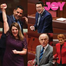 The Senate is spending the whole week talking Marriage Equality, but is the conversation changing?