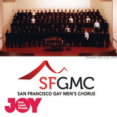 There will be light with San Francisco Gay Mens Chorus