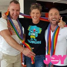 Gold Coast Pride House for 2018 Commonwealth Games