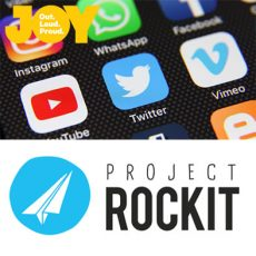 Project Rockit, empowering students to stand up to hate