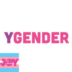 What does the change in law mean for the trans and gender diverse young people : Ygender