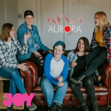 Christmas comes early with Aurora Grant Recipients announced