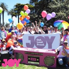 2017 change in culture & direction for JOY 94.9 with Tennille Moisel