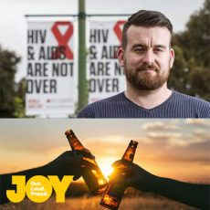 Further support for regional Vic's LGBTQI Drug & Action Team : 13th December 2017