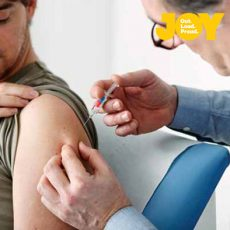 Meningococcal Vaccines for Gay and Bi Men in Victoria following Outbreak