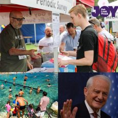 Philip Ruddock, Melbourne Gay Community Periodic Survey and A More Inclusive Census: 17th January 2018