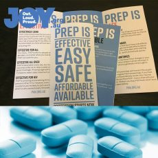 PrEP being subsidised on PBS doesn't mean it is affordable for all, so what now? With PrEP Access Now