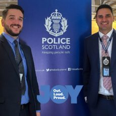 Building greater pathways in QLD Police Force to help combat Domestic Violence in our communities