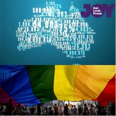 How can get we a more accurate picture of Australia's diverse gender and sexuality communities in the 2021 Census?
