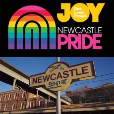 Newcastle Pride is on the way