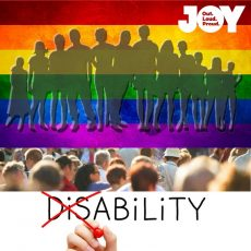 INTERSECTIONALITY LGBTIQA/CALD/DISABILITIES with Margherita Coppilino