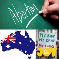 Do you know your abortion rights in Australia?