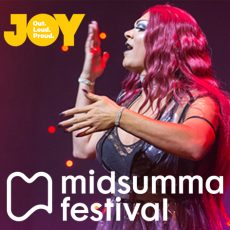 Midsumma Pathways – Paving the way for disabled LGBTIQA+ performers