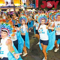 ANZ & Sydney Gay & Lesbian Mardi Gras announce national LGBTI community grants